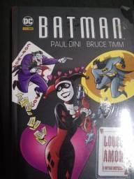 Batman Louco Amor