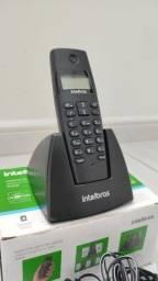 Título do anúncio: Telefone sem fio da Intelbras