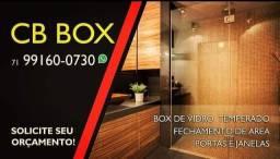 CB BOX Decor dividindo em ate 10x no CARTAO