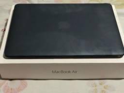 Título do anúncio: MacBook 2017  i5 8gb