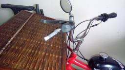 Título do anúncio: Bicicleta de motor de carga