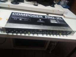 Compressor de áudio