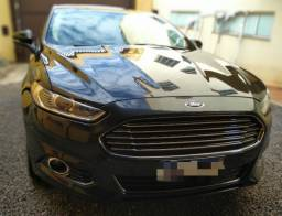 Vendo Ford fusion Titanium AWD 2.0 ecoboost 2015
