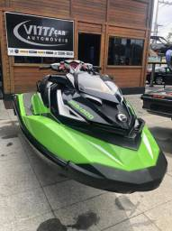Seadoo Jet Ski  Gtr X 230. 2017