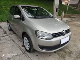 Volkswagen Fox 1.0 2013 Flex