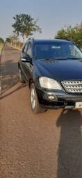 Título do anúncio: Mercedes Ml 350 ano 2006