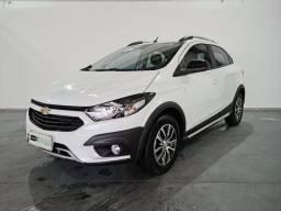 Chevrolet ONIX 1.4 MPFI ACTIV 8V FLEX 4P AUT