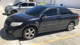 Corolla XEI 2012 com GNV