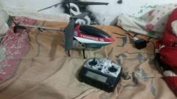 Helicóptero thunder 18 (usado)