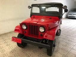 jeep willys 1961 4x4