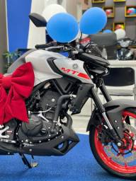 Yamaha Mt-03 2021 0km - R$3.800,00