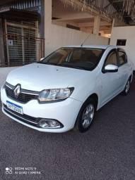 Renault Logan 1.6 8v Completo