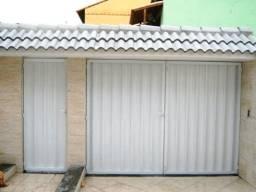 Título do anúncio: Portão de garagem abrindo para dentro