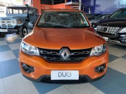 Título do anúncio: Renault Kwid Zen - Muito novo!