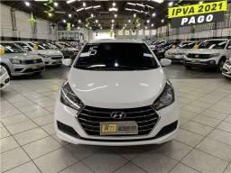 Título do anúncio: Hyundai Hb20s 2016 1.6 comfort plus 16v flex 4p manual