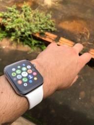 Smartwatch digital +1 pulseira extra