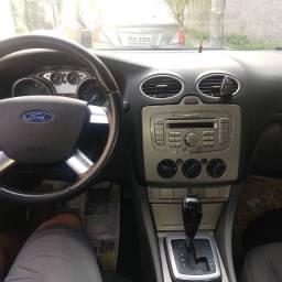 Ford Focus GLX 2.0 16v automático