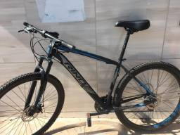 Bicicleta Rino Everest 29 Disco 21v Cambios Index