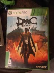 DMC: Devil May Cry Xbox 360