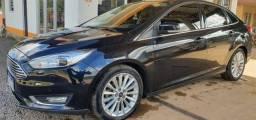 Ford Focus Fastback TIT./T.PLUS 2.0 Flex Aut. 2016 Flex