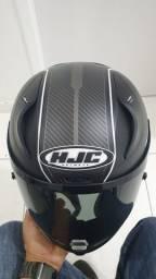 Capacete HJC RPHA11 novo n58