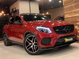 Mercedes-benz GLE 400 4Matic Coupe 2016
