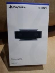 Título do anúncio: Câmera para PlayStation 5 nova