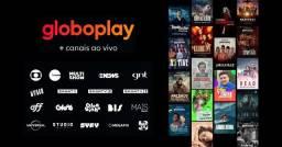 Globoplay+Canais ao vivo