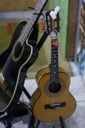 Cavaquinho Emerson luthier Faia