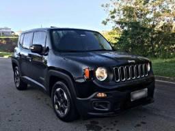 Jeep Renegade 1.8