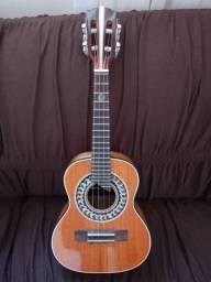 Cavaco de cedro maciço (luthier)