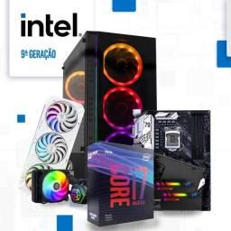 Computador Gamer / Placa de Video 3GB