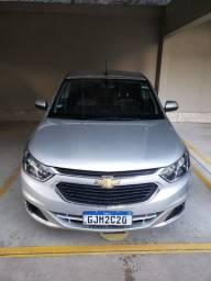 Chevrolet Cobalt 1.8 Automático