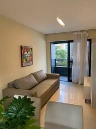 Título do anúncio: TG Alugo apartamento mobiliado no Portal da Praia