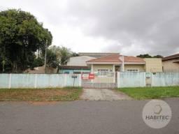 Casa à venda com 4 dormitórios em Portão, Curitiba cod:1691