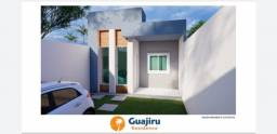 Título do anúncio: Lançamento no Guajiru - Casa com 3 quartos e 2 vagas - Entrada parcelada