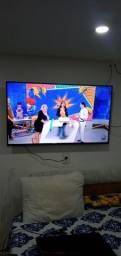 Vende-se uma TV tcl 40 polegadas Android Smart