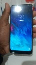 Vendo ou troco Samsung galaxy a50 muito novo