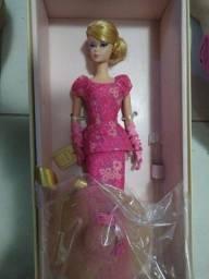 Barbie collector silkstone