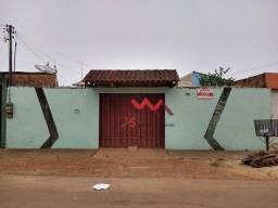Título do anúncio: Casa com 3 dormitórios para alugar, 100 m² por R$ 800/mês - Esperança da Comunidade - Port