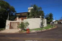 Título do anúncio: Casa residencial à venda, Jardim Vista Alegre, Paulínia - CA0895.
