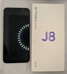 Smartphone Samsung j8 64
