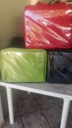 Muchila  bag pra entrega delivery