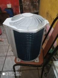 ar condicionado Philco 12 mil BTUs