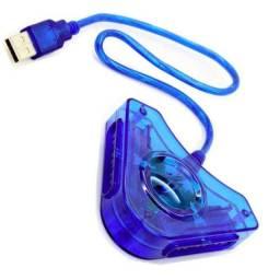 Conversor de PS2 para USB