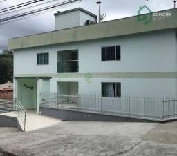 Apartamento com 3 dormitórios à venda, 101 m² por R$ 350.000,00 - Fortaleza - Blumenau/SC