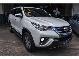 Toyota Hilux sw4 2017 2.7 sr 4x2 16v flex 4p automático