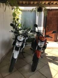 Aluguel de moto - R$: 200,00