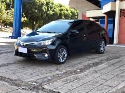 Título do anúncio: Corolla XEI 2019 39.000 km
