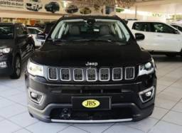 (Fernando) Jeep Compass 2018